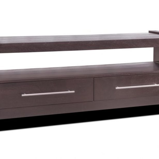 Modern 2 Drawer Plasma Stand offers at R 3999