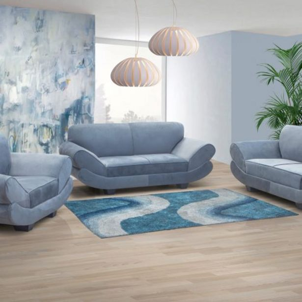 California 3Piece 221 Lounge offers at R 6999