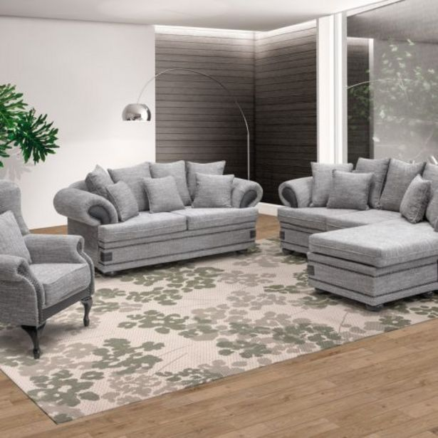 St Lucia Chaise Lounge Suite offers at R 15999