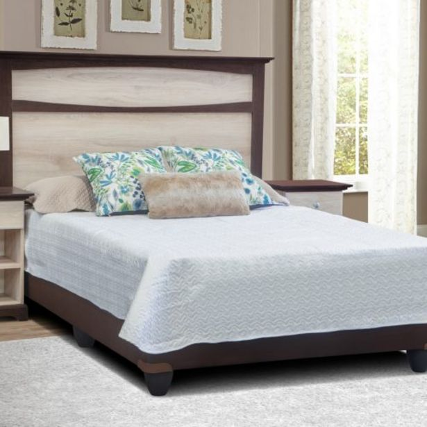 Style 3 Piece Queen Bedroom Suite offers at R 5399