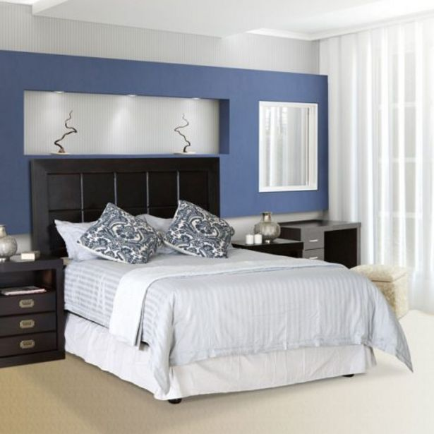 Chartwell 3 Piece Queen Bedroom Suite offers at R 9499