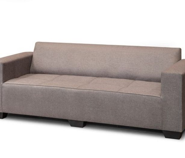 Lisbon 3 Div Couch – Fabric offers at R 2399