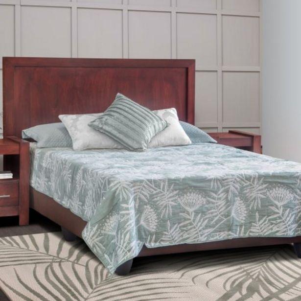 Modern 3 Piece Queen Bedroom Suite offers at R 5499