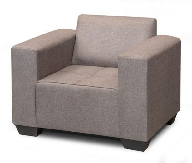 Lisbon 1 Div Couch – Fabric offers at R 1399