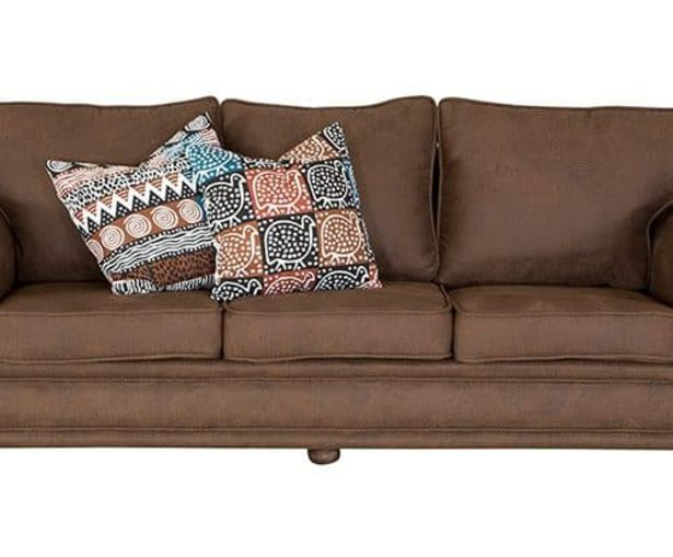 The Carmen 3 Div Couch – Fabric offers at R 3999