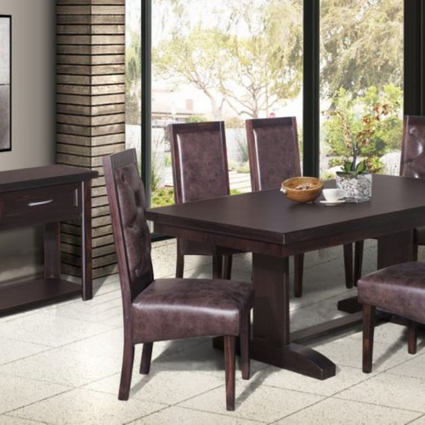 Zendi 7Pce Dining Room Suite offers at R 16999