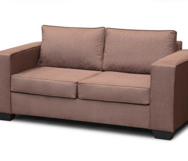 Hampton 2 Div Couch – Fabric offers at R 2999