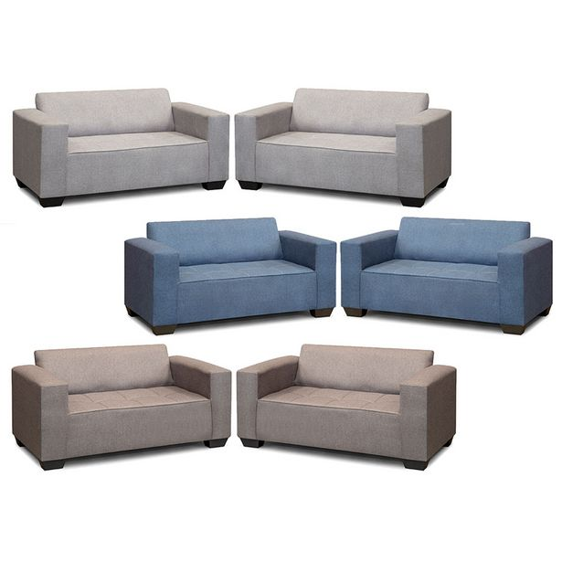 Lisbon 2 Division Couches offers at R 3799