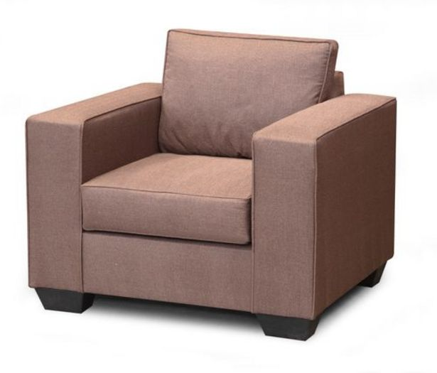 Hampton 1 Div Couch – Fabric offers at R 1799