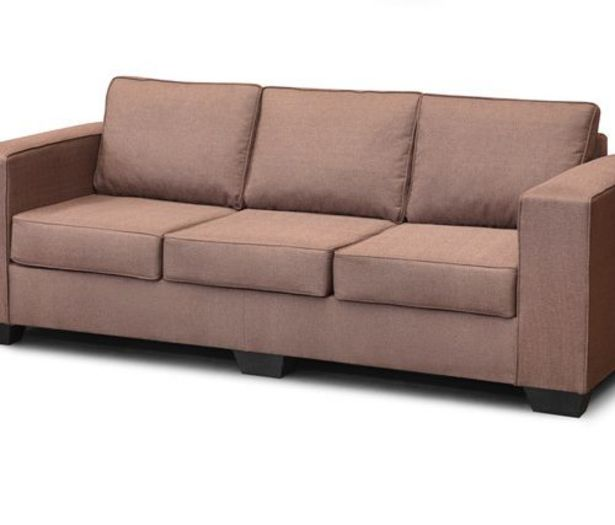 Hampton 3 Div Couch – Fabric offers at R 3499