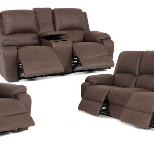 Lyla 7 Piece 321 – 5 Action with Console in Fabric offers at R 25999