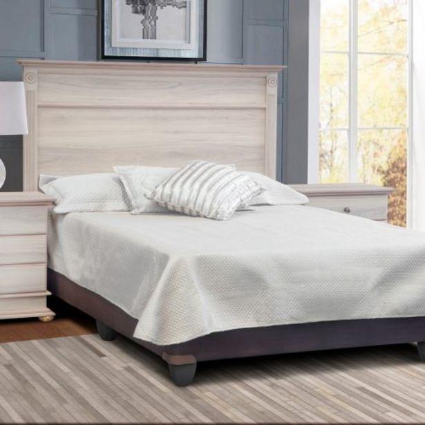 Antique 3 Piece Queen Bedroom Suite offers at R 6999