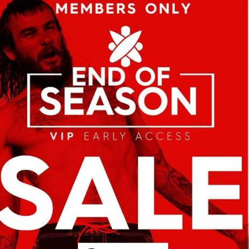 Season offers at