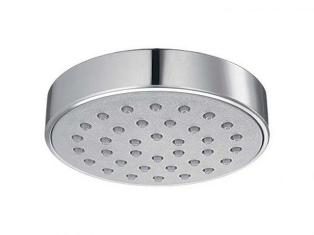 Tivoli Chrome 80mm Round Shower Head offers at R 219,9