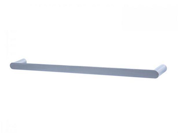 Portofino Giulia Stainless Steel Single Towel Rail - 800mm offers at R 649,9