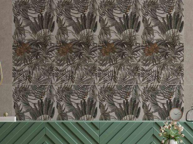 Mastery Botanical EcoTec Matt Glazed Porcelain Floor Tile - 1200 x 600mm offers at R 229,9