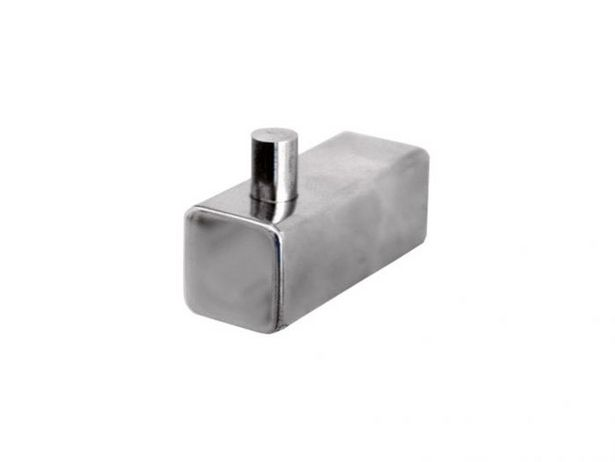 Portofino Lucia Stainless Steel Robe Hook offers at R 169,9