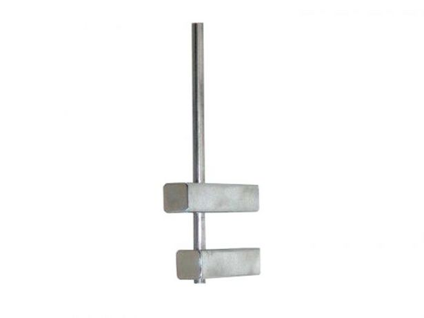 Portofino Lucia Stainless Steel Spare Paper Holder offers at R 299,9