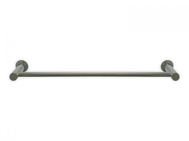 Portofino Vittoria Stainless Steel Single Towel Rail - 600mm offers at R 339,9