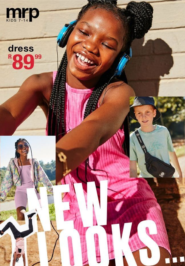 Dress offers at R 89,99