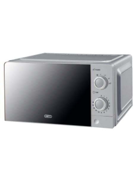 Defy 20lt Mirror Manual Microwave Oven Dmo381 offers at R 899