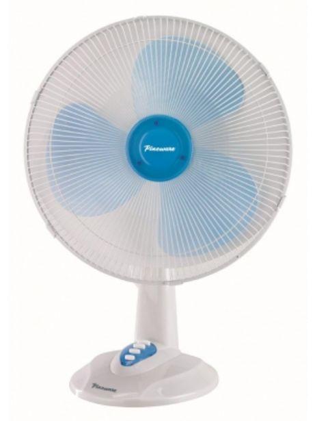 Pineware 40cm Desk Fan Pdf40 offers at R 499