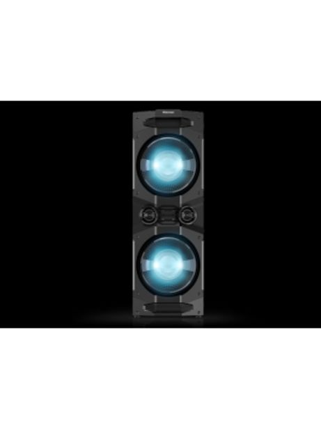 Hisense 2.0ch 400w Party Speaker Model Hp130 offers at R 2899