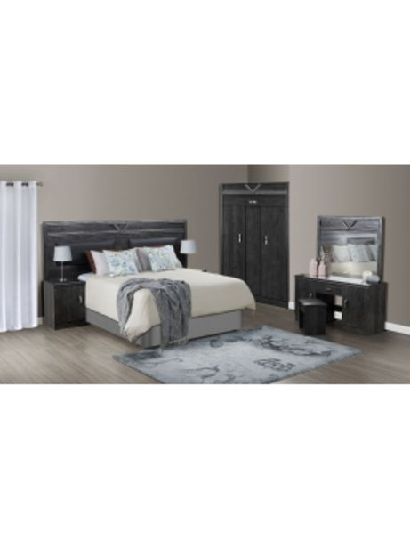 3pce Nicole Bedroom Suite offers at R 3999