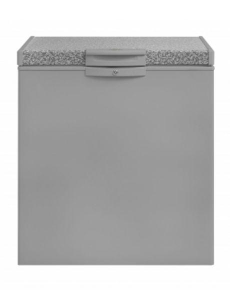 Defy 195l Metallic Chest Freezer Dmf451 offers at R 3299