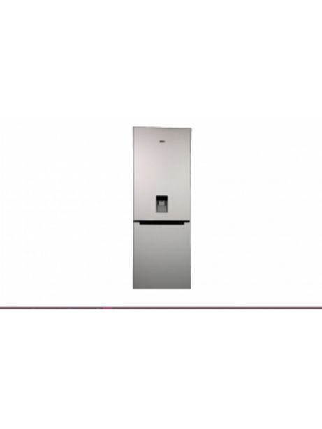 Kic 344lt Metallic Water Dispenser Fridge Kbf639me offers at R 5799
