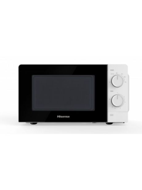 Hisense 20l White Micro Wave Oven offers at R 899