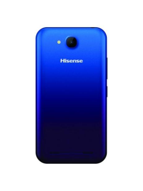 HISENSE U605 4G/LTE SMART PHONE + VODACOM S/P (VODACOM) offers at R 449