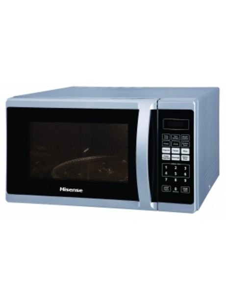 Hisense 28l Electronic Microwave Oven H28momme offers at R 1399