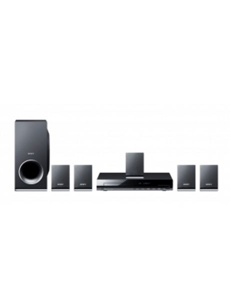 Sony 5.1ch 300w Home Theatre Dav-tz140 offers at R 1899