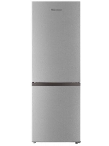 Hisense 165lt Titanium Silver Fridge H230btsa offers at R 3949