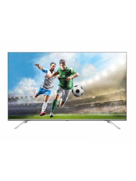 """Hisense 65""""(165cm)classic Uled Smart Tv 65u7wf offers at R 13799"""