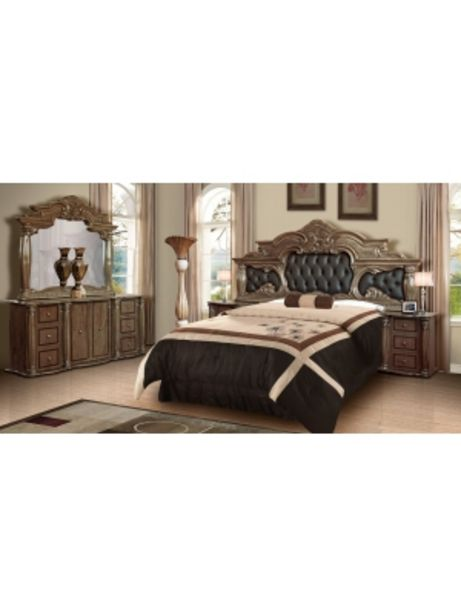 2pce Bellona Bedroom Suite offers at R 9899