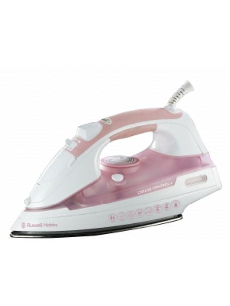 Russell Hobbs 2200w Steam Iron Rhi225 offers at R 339