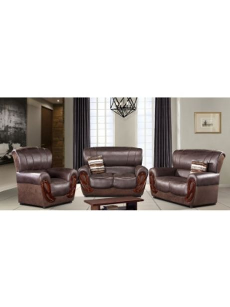 3pce Nappoli Lounge Suite offers at R 7699