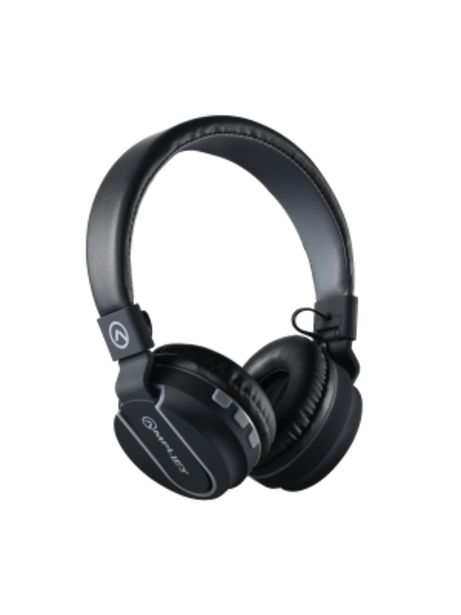 Amplify Pro Fusion Bt Headphones Amp-2011-bkgr offers at R 199,99