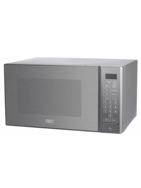 Defy 30lt Mirror Electronic Microwave Oven Dmo390 offers at R 1499