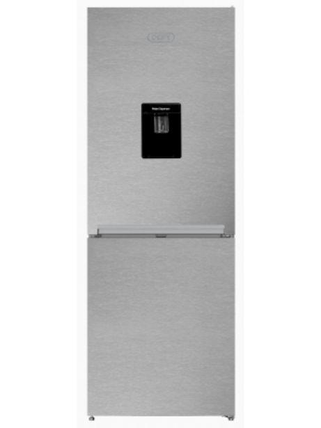 Defy 323lt Metallic Water Dispenser Fridge Dac627 offers at R 5899