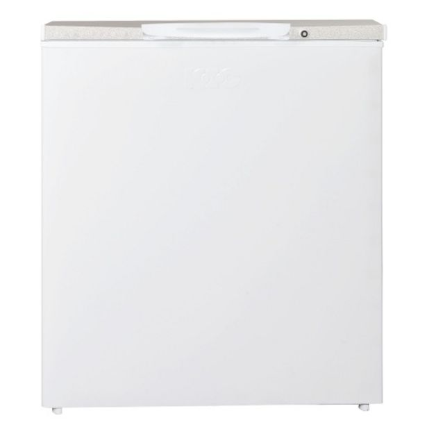 KIC 207L Chest Freezer White KCG 210/1 offers at R 3099
