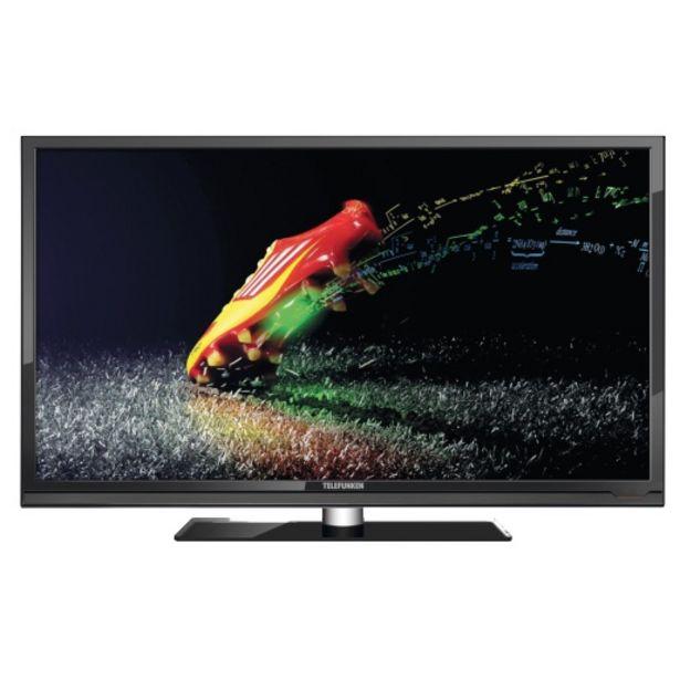 "Telefunken ""42 FHD LED TV"" TLEDD-42FHD/A offers at R 3699"