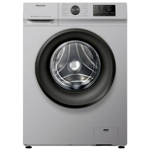 Hisense 6kg Front Loader WFVC6010S WFVC6010S offers at R 4199