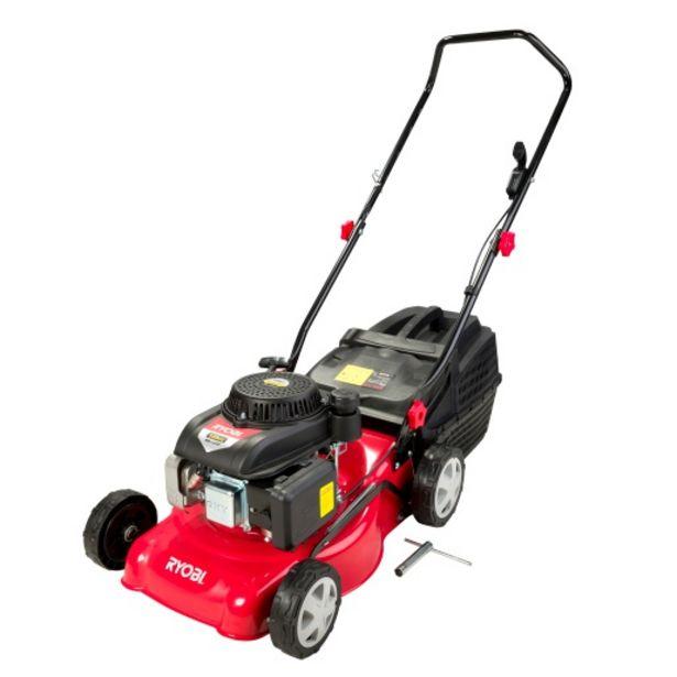 Ryobi 125CC Petrol Lawnmower offers at R 2499