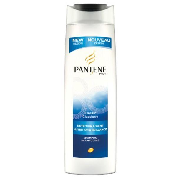 Pantene Shampoo 400 ML offers at R 45,99