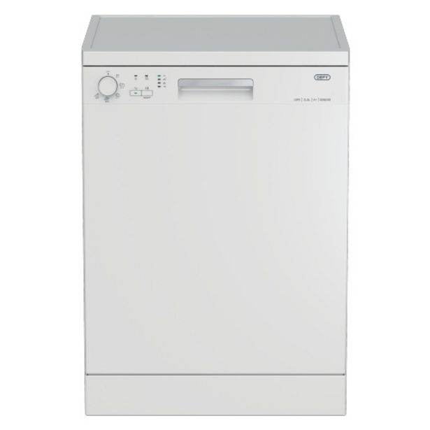 Defy 13 Place Dishwasher White DDW230 offers at R 4199