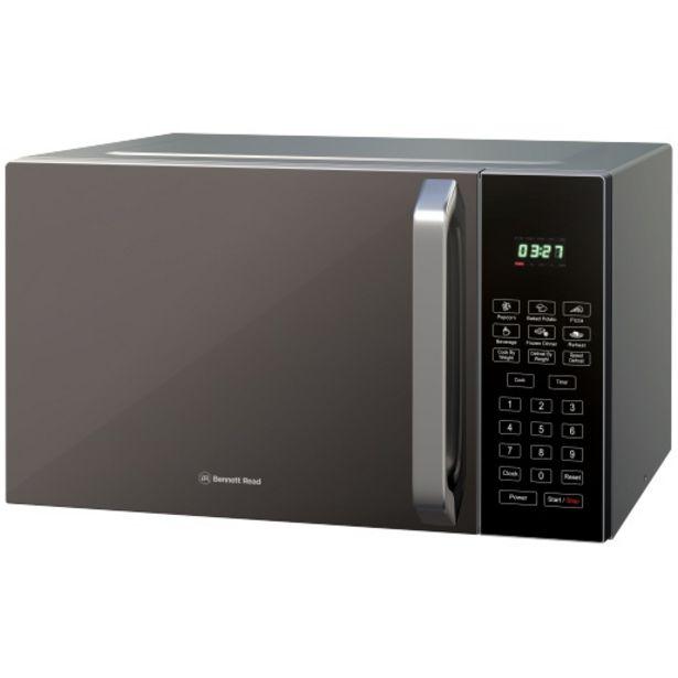 Bennett Read  28L Microwave KMW101 offers at R 1699