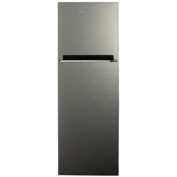 Defy 157L Top Freezer/Fridge Metallic DAD239 offers at R 3299